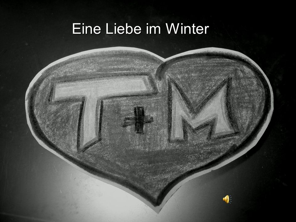 Eine Liebe im Winter Eine Liebe im Winter