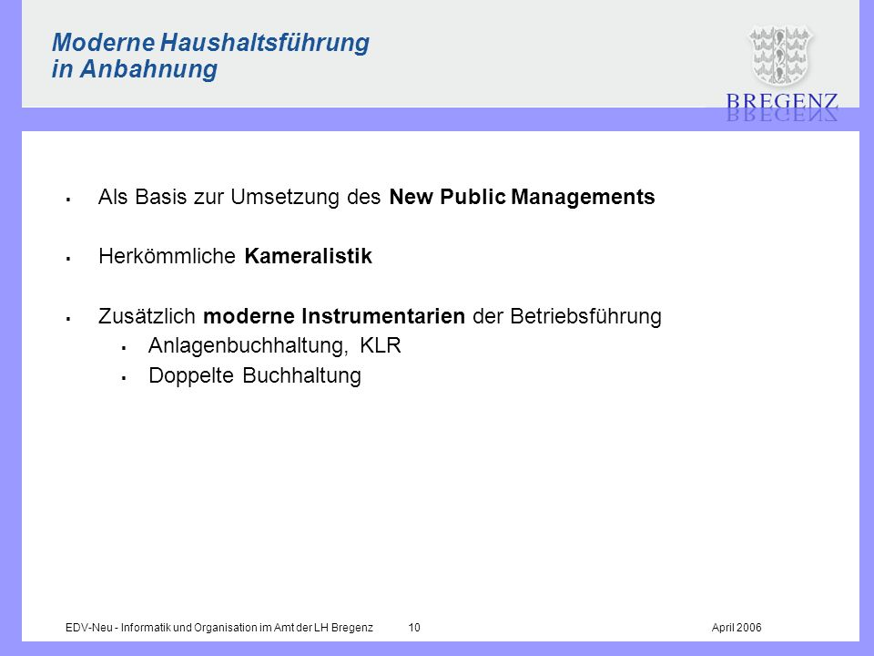 Moderne Haushaltsführung in Anbahnung