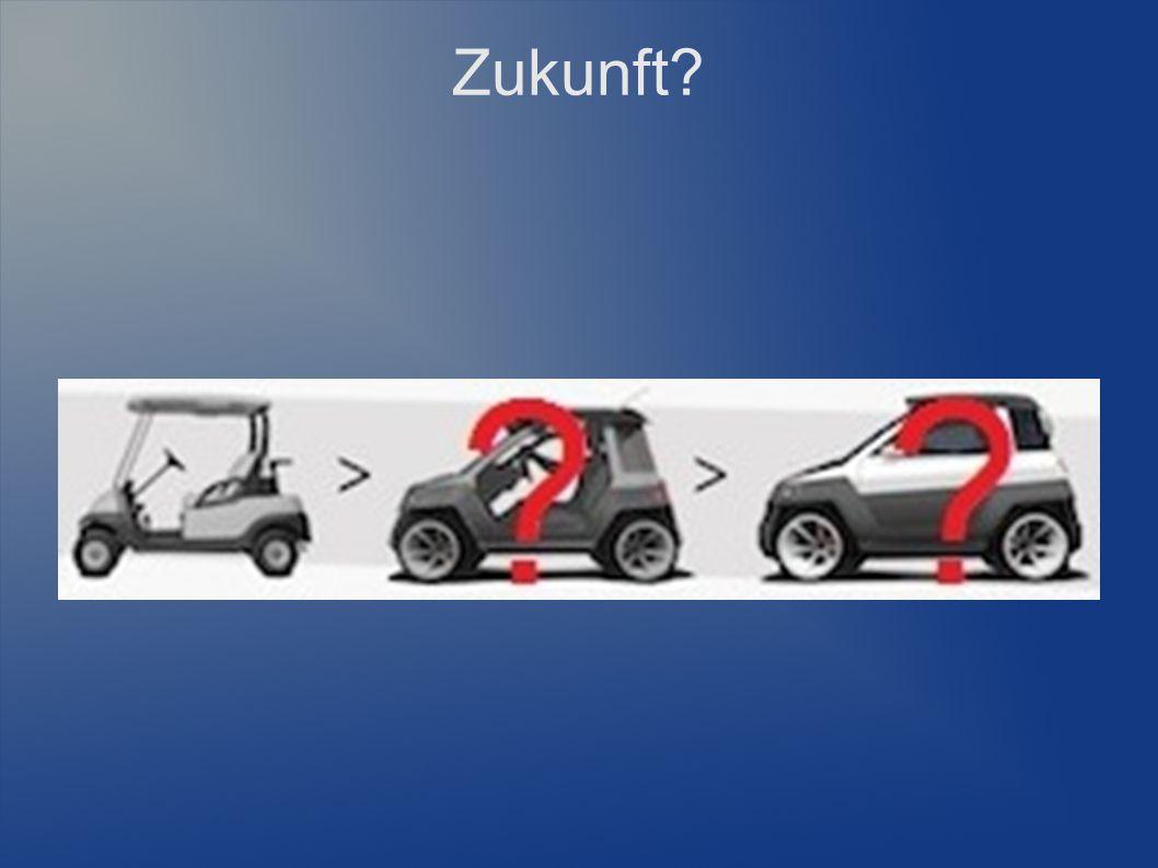 Zukunft Vermutlich liegt der Grund für das Scheitern vieler Elektrofahrzeuge im Design. Petrol Car Styling: