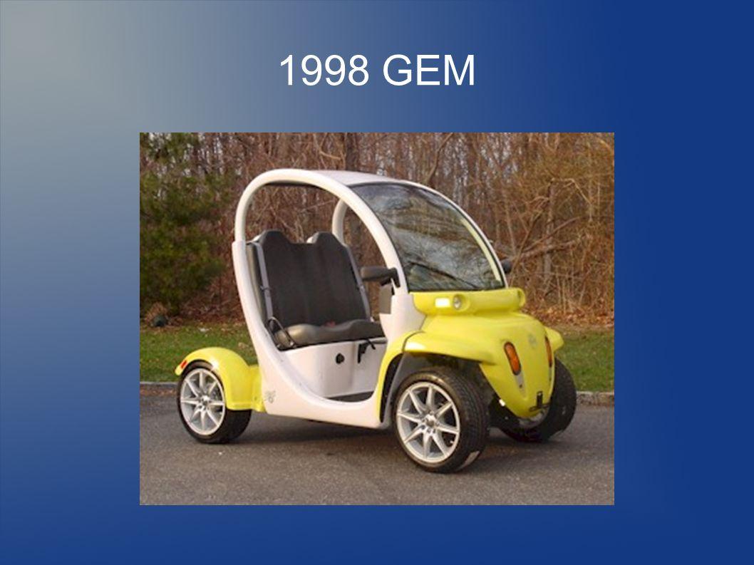 1998 GEM