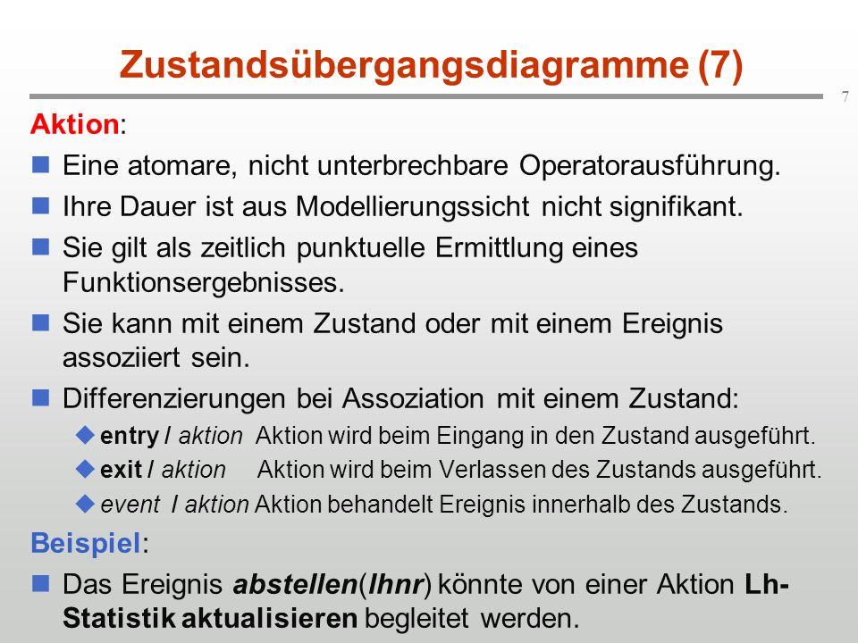 Zustandsübergangsdiagramme (7)