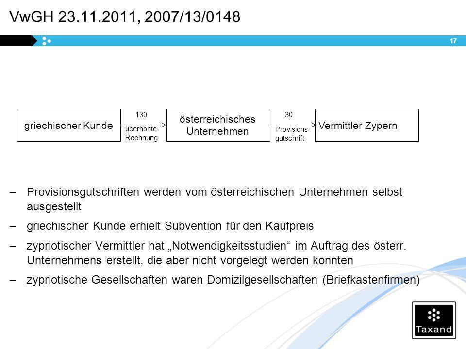 österreichisches Unternehmen