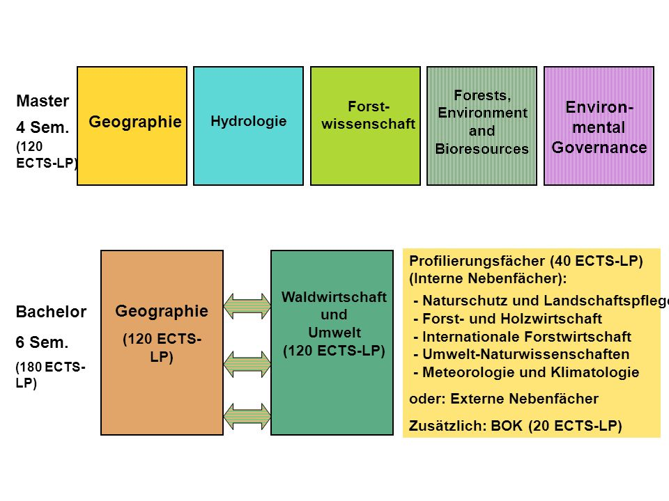 Environ- mental Governance Geographie Geographie