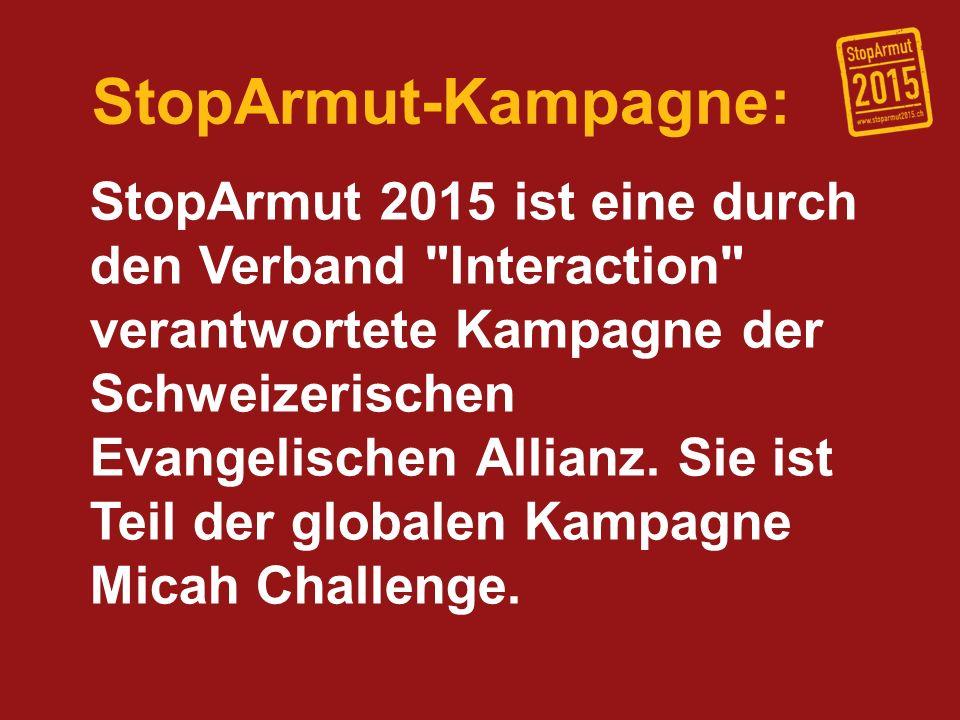 21.12.10 StopArmut-Kampagne: