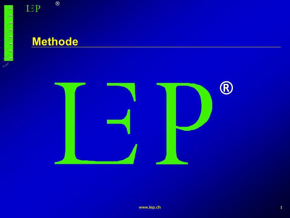DRG und Pflege Methode www.lep.ch LEP/Baumberger