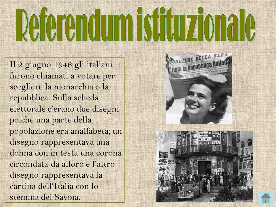 Referendum istituzionale