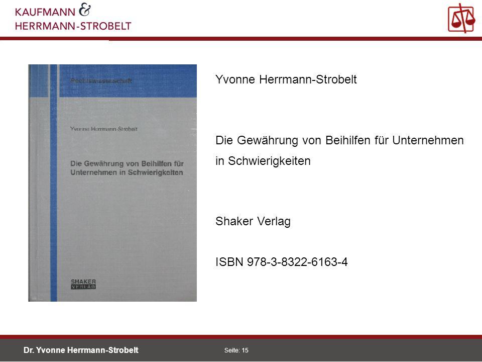 Yvonne Herrmann-Strobelt