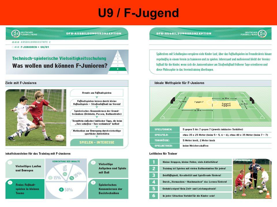 U9 / F-Jugend