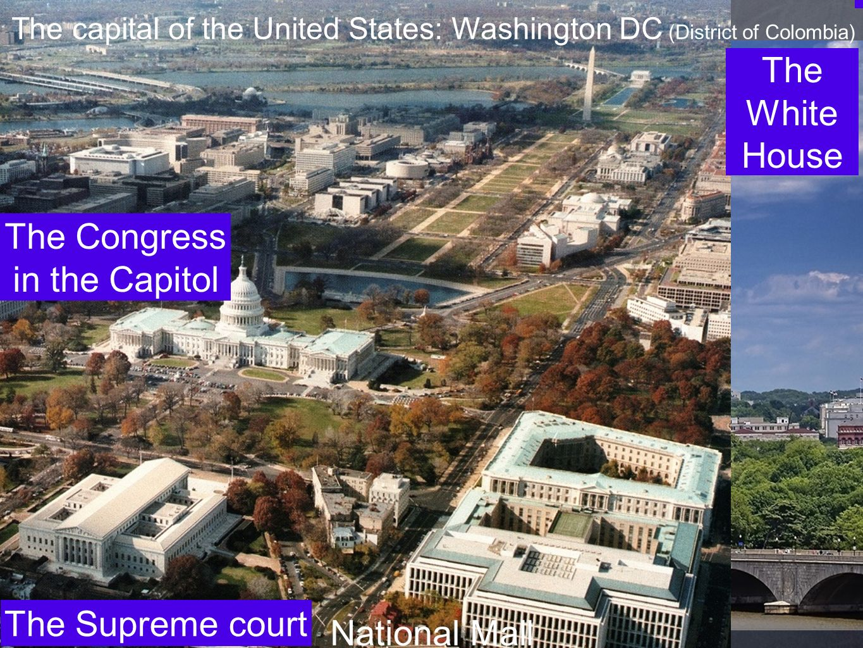 Repräsentanten-haus (The House) Senat