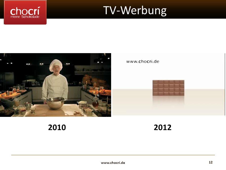 TV-Werbung 2010 2012 RTL2 hat gut funktioniert