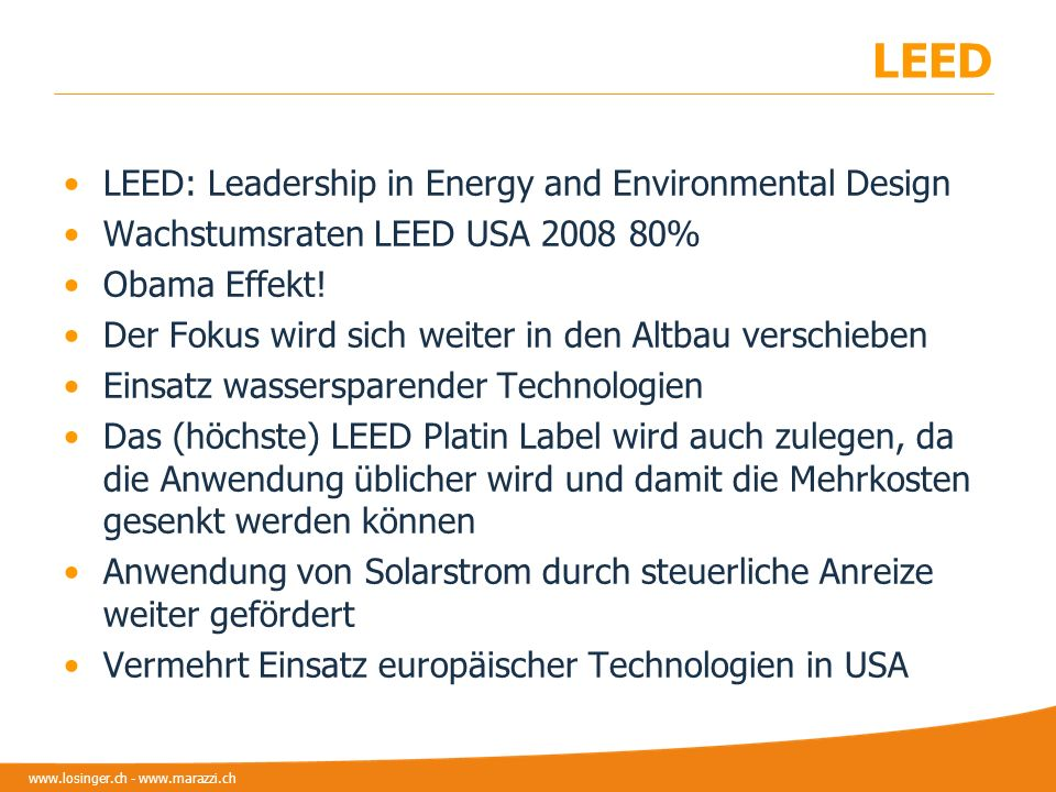 LEED LEED: Leadership in Energy and Environmental Design
