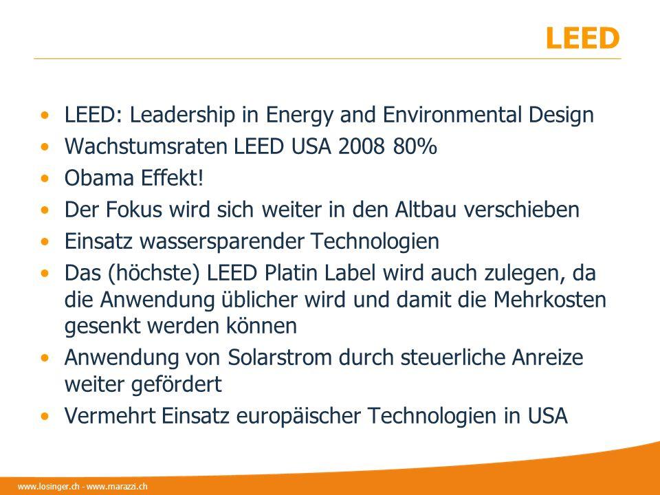 LEED LEED: Leadership in Energy and Environmental Design