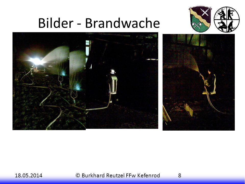 Bilder - Brandwache