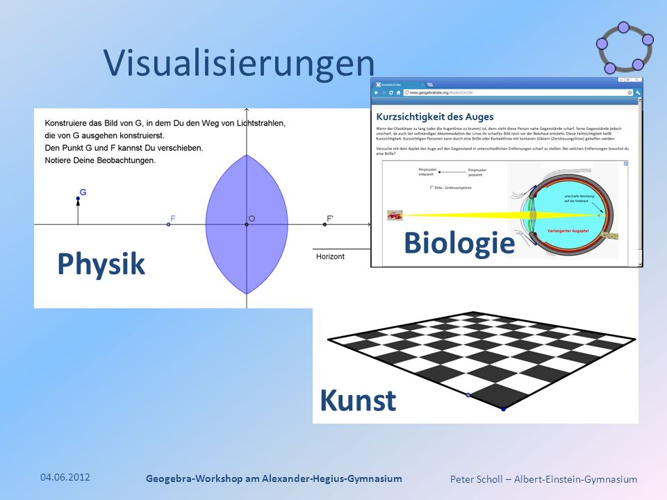 Visualisierungen________