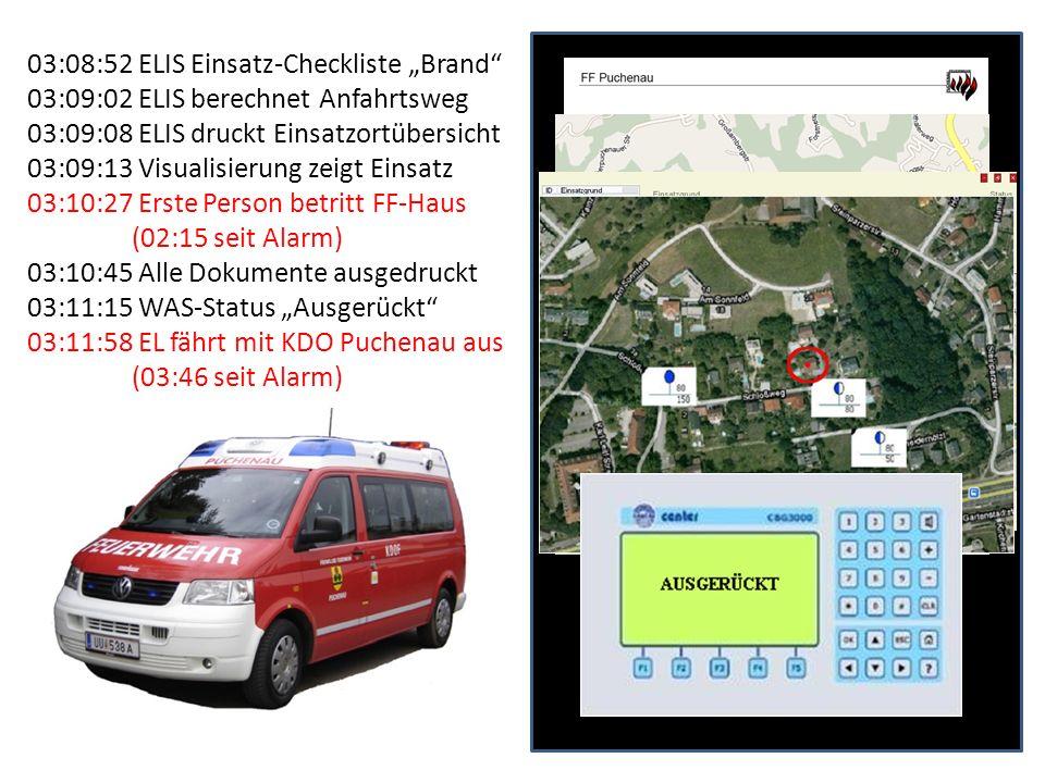 """03:08:52 ELIS Einsatz-Checkliste """"Brand"""