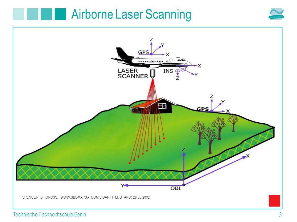 Airborne Laser Scanning