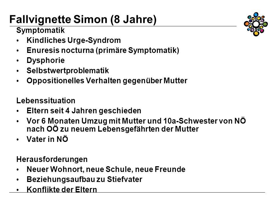 Fallvignette Simon (8 Jahre)