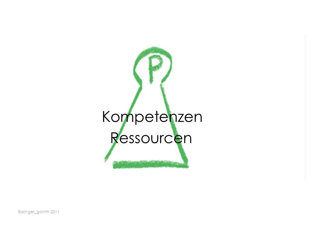 Kompetenzen Ressourcen Esslinger_gaimh 2011