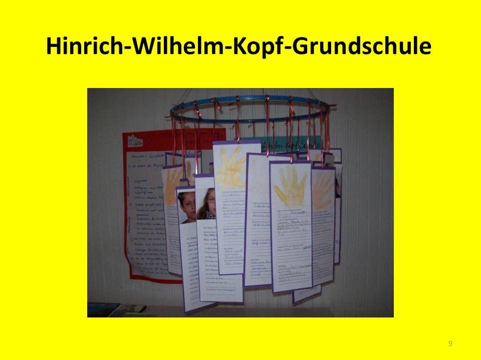 Hinrich-Wilhelm-Kopf-Grundschule