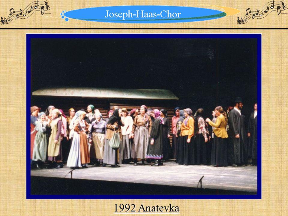 1992 Anatevka