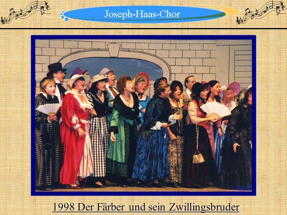 1998 Der Färber und sein Zwillingsbruder