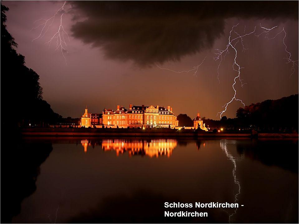 Schloss Nordkirchen - Nordkirchen