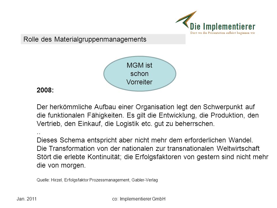 co: Implementierer GmbH