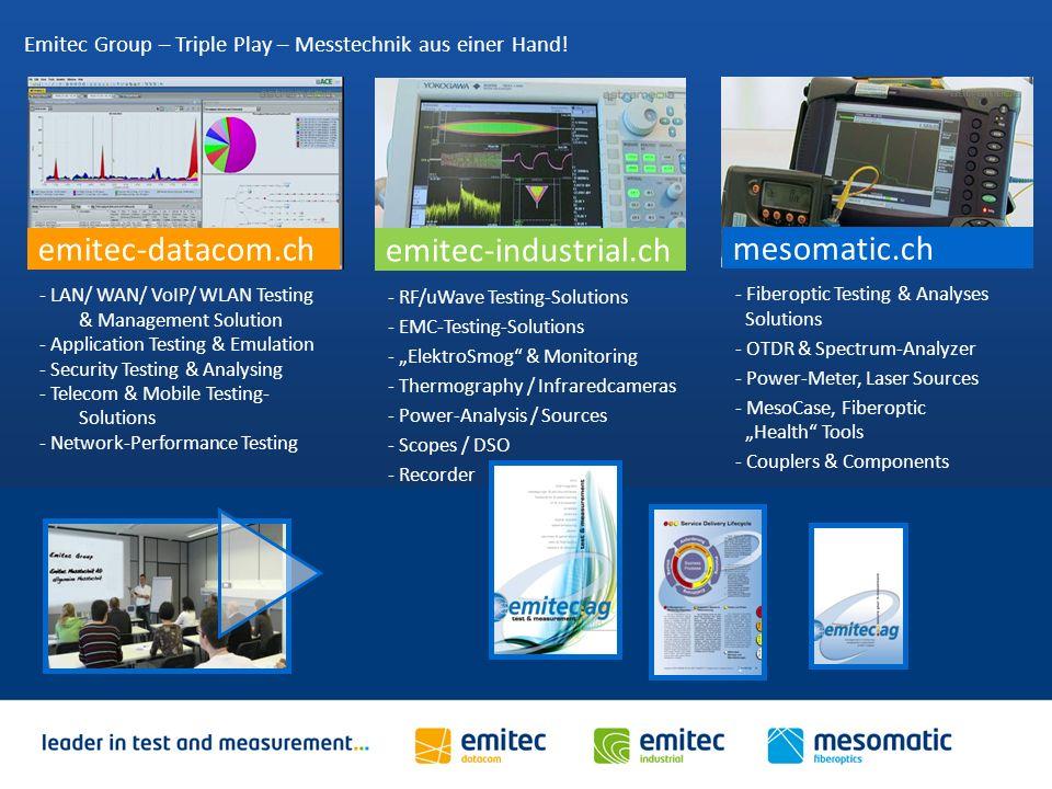 emitec-datacom.ch emitec-industrial.ch mesomatic.ch