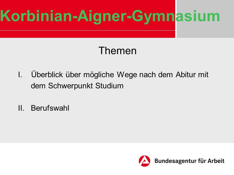 Korbinian-Aigner-Gymnasium