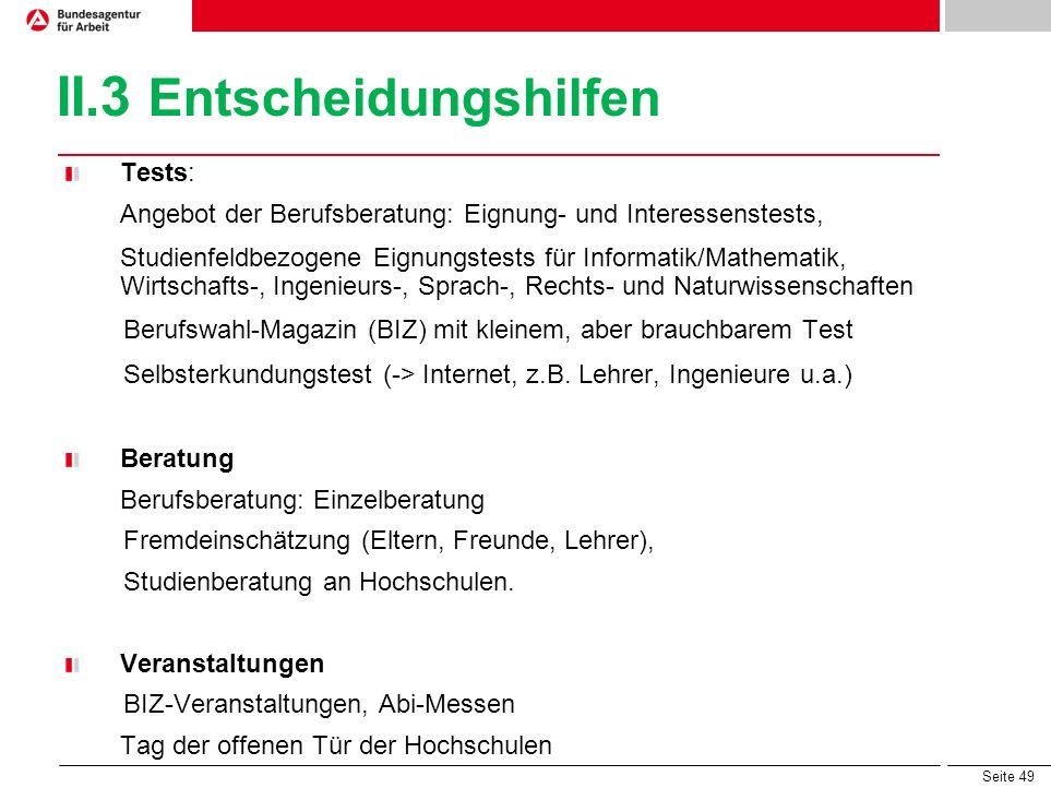 Korbinian aigner gymnasium ppt video online herunterladen for Ingenieur studium nc