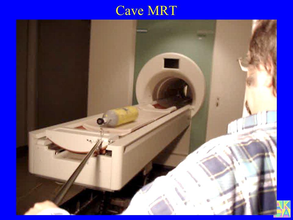 Cave MRT