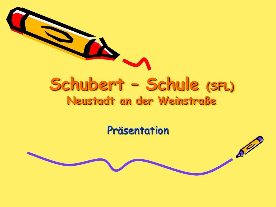 Schubert – Schule (SFL) Neustadt an der Weinstraße