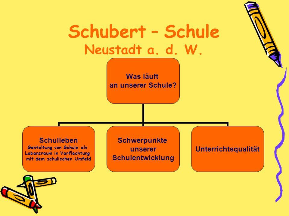 Schubert – Schule Neustadt a. d. W.