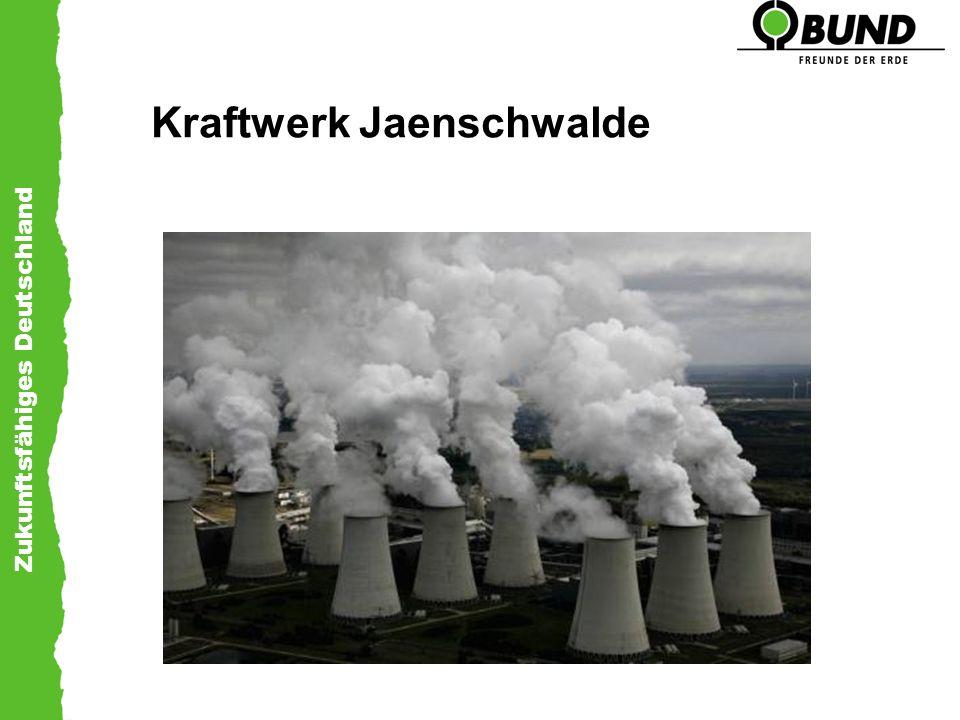 Kraftwerk Jaenschwalde