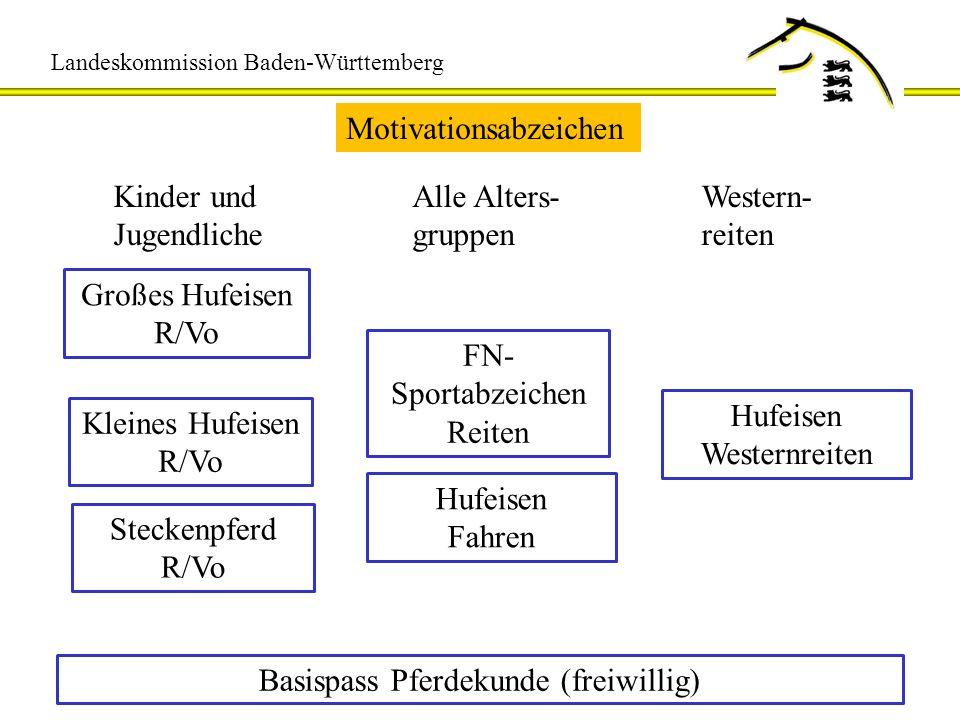 Basispass Pferdekunde (freiwillig)