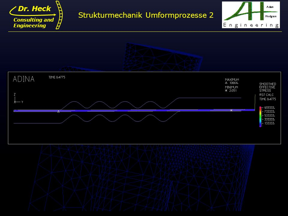 Strukturmechanik Umformprozesse 2