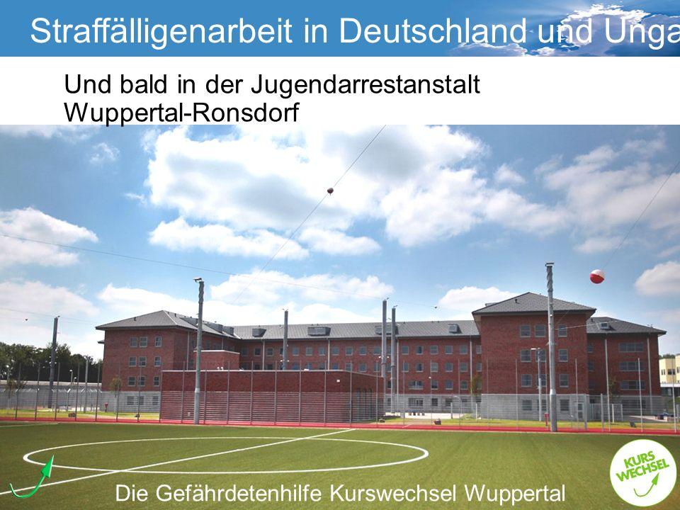 Die Gefährdetenhilfe Kurswechsel Wuppertal