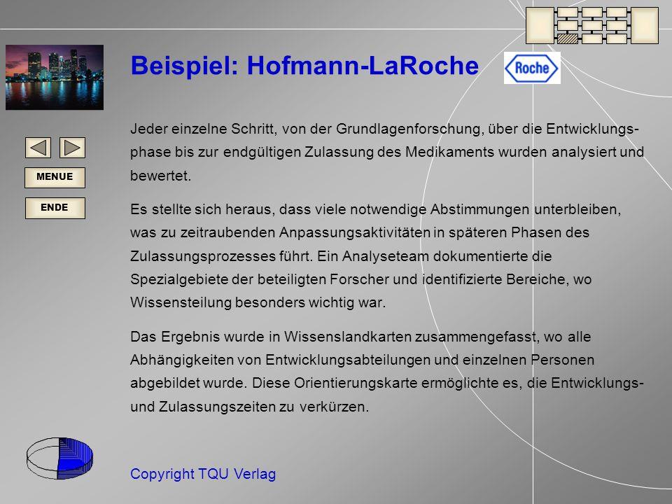 Beispiel: Hofmann-LaRoche