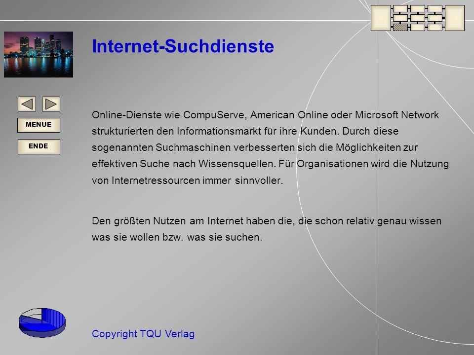 Internet-Suchdienste