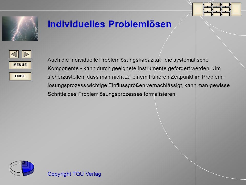 Individuelles Problemlösen