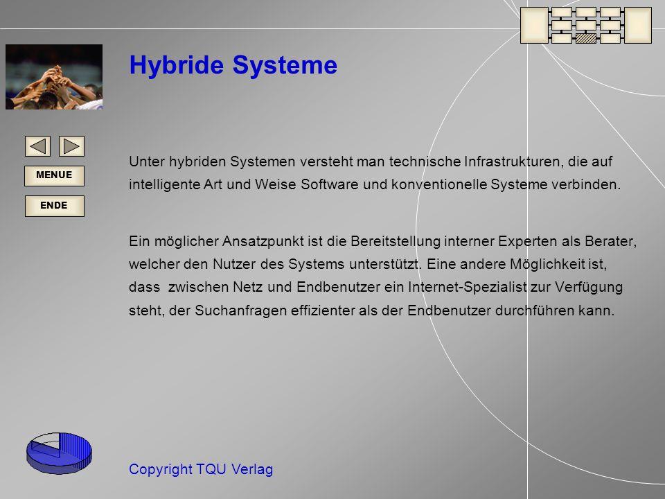 Hybride Systeme