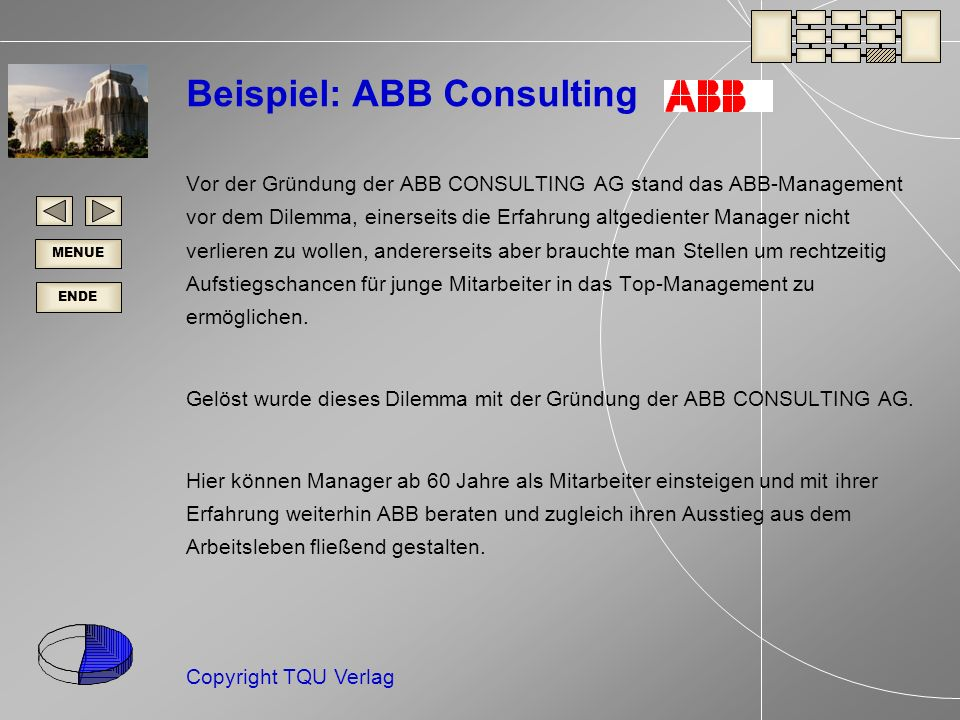 Beispiel: ABB Consulting