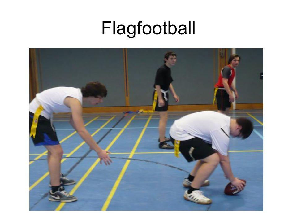 Flagfootball