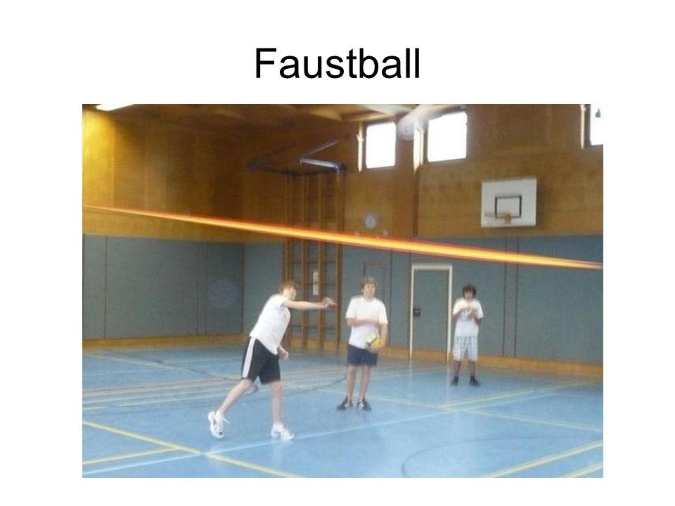 Faustball