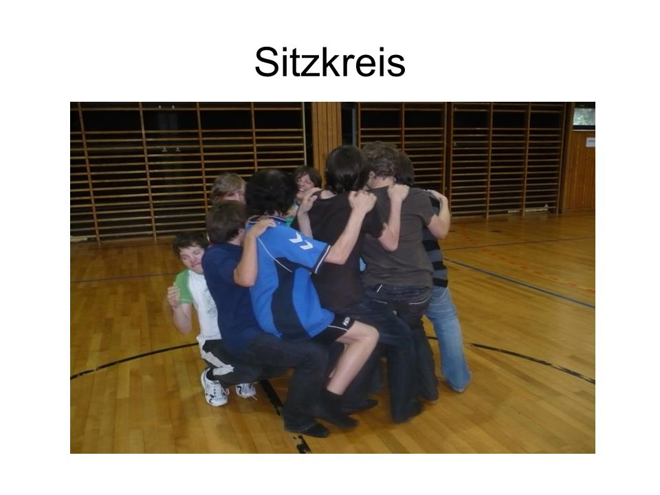 Sitzkreis