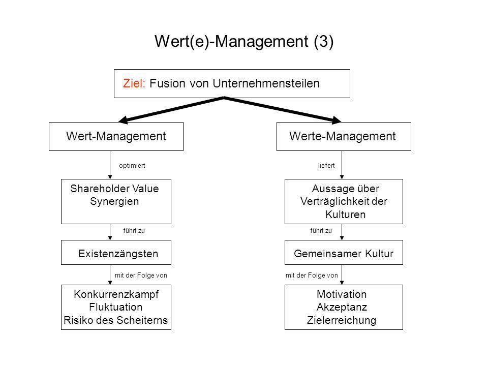 Wert(e)-Management (3)