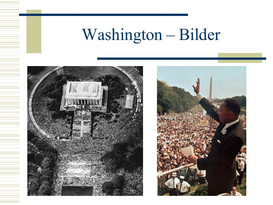 Washington – Bilder