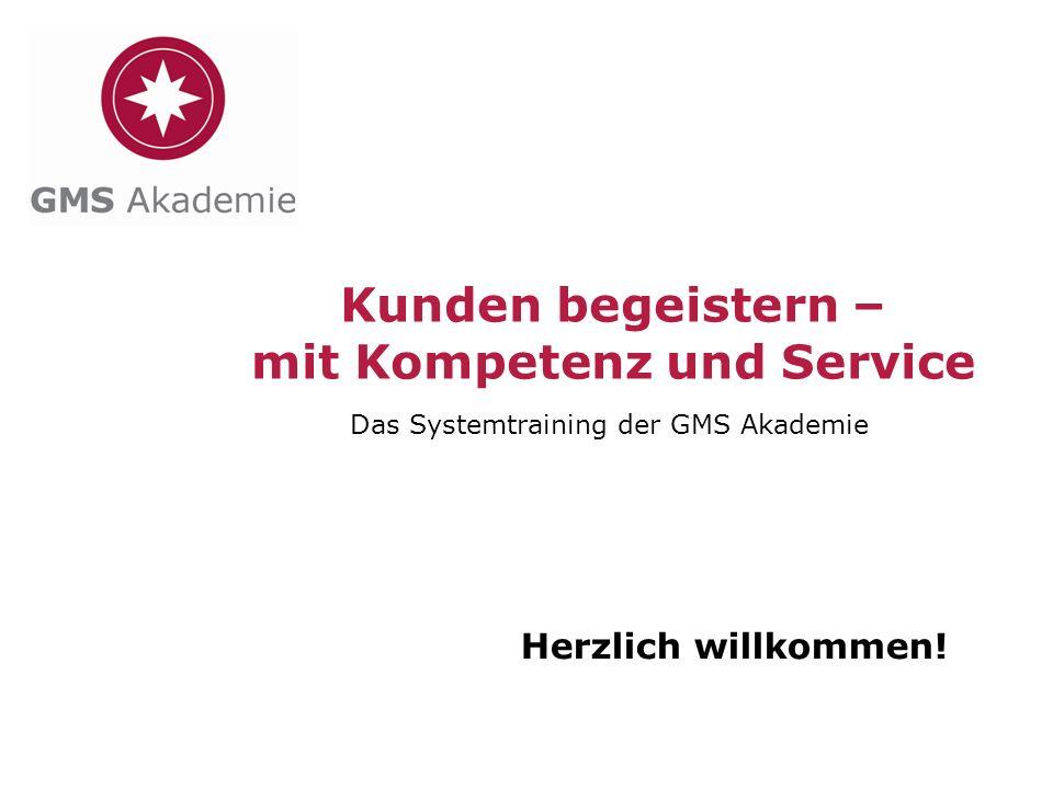 mit Kompetenz und Service