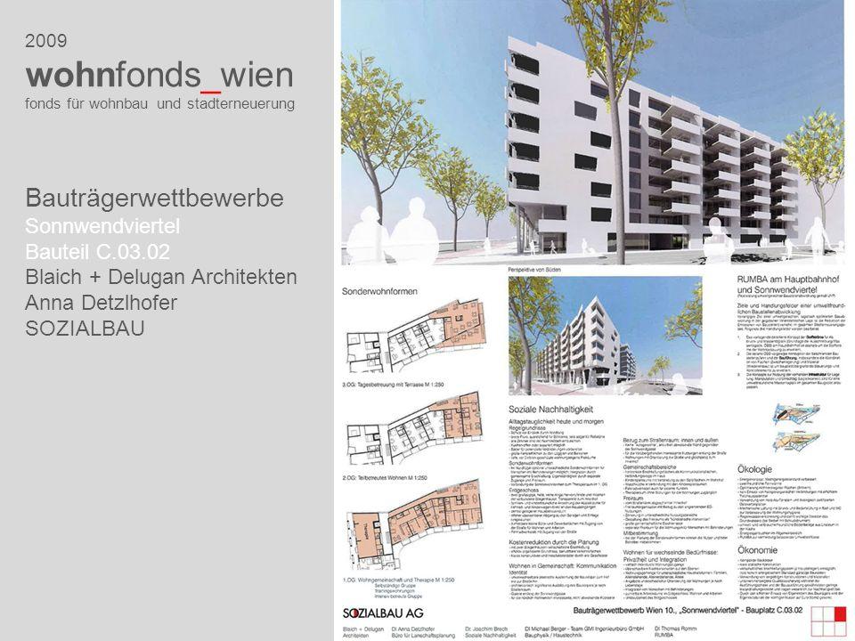 Bauträgerwettbewerbe