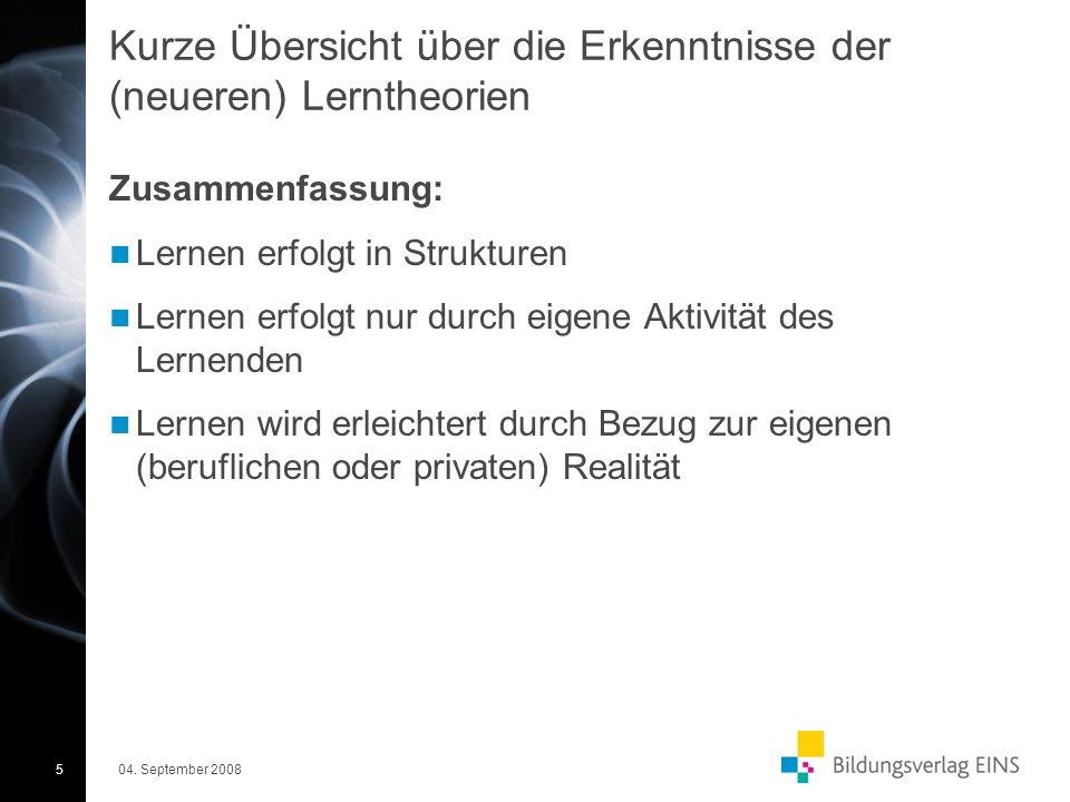 Die Stufenbaulehre von Prof. Hermann Wilfried Bayer